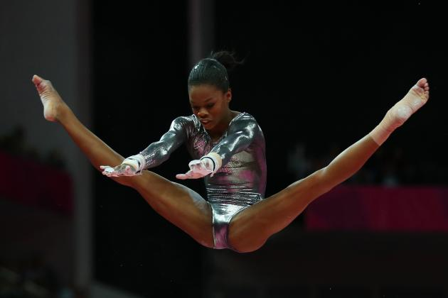 London 2012 Olympics, Gabby Douglas, Robert Griffin III and Racism in Sports