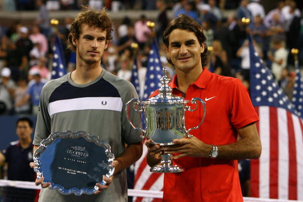 US Open 2012: Can Late Bloomer Andy Murray Finally Win His 1st Grand Slam?