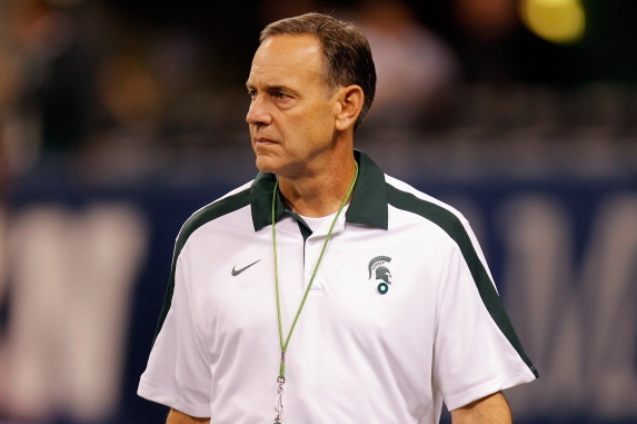 How Does the USA Today Preseason Poll Alter Michigan State's BCS Path?