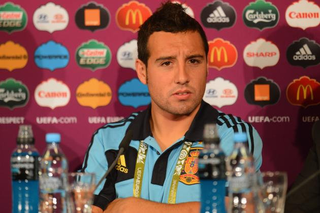 Arsenal Transfers: Santi Cazorla Deal Completes Arsene Wenger's Quiet Revolution