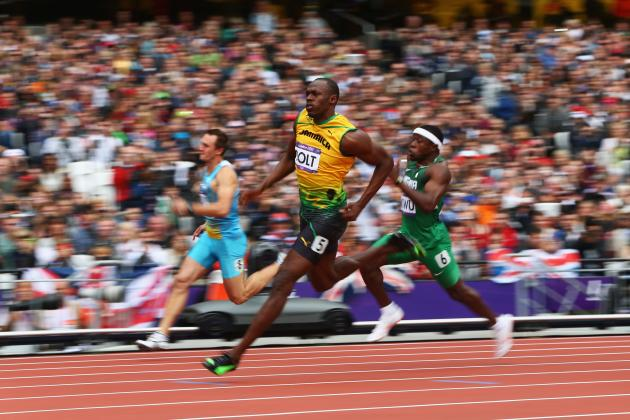Usain Bolt: Previewing Star's 200-Meter Gold Medal Chance After Round 1 Heat