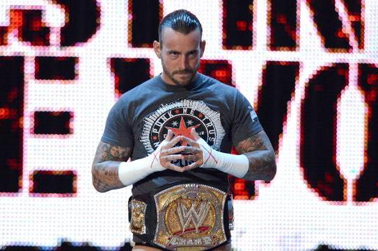 WWE: Do CM Punk's Recent Actions Make Him a Heel, a Tweener or Neither?