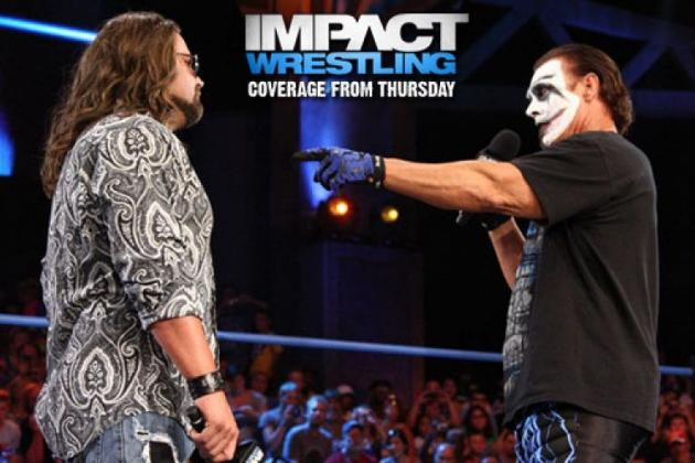 TNA Impact Wrestling: Complete Preview, Rumors, News and More for Aug. 9