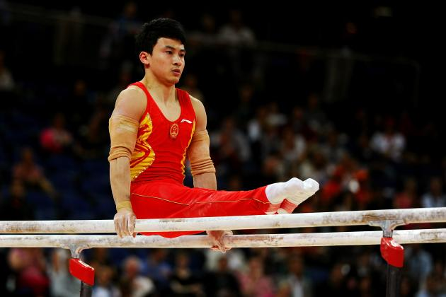 Olympic Men's Gymnastics 2012 Results: Day 11 Scores, Medal Winners & Standings