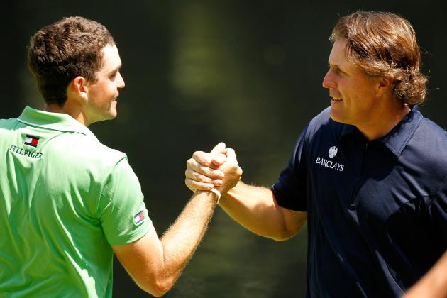 PGA Championship Odds 2012: Top Players Worth Betting On