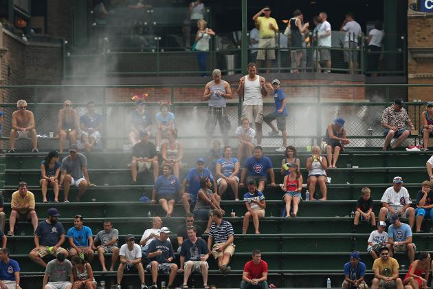 Chicago Cubs 2012: Why Cubs Fans Should Not Lose Faith in Theo's Plan Yet