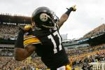 Report: No Contact Between Mike Wallace, Steelers