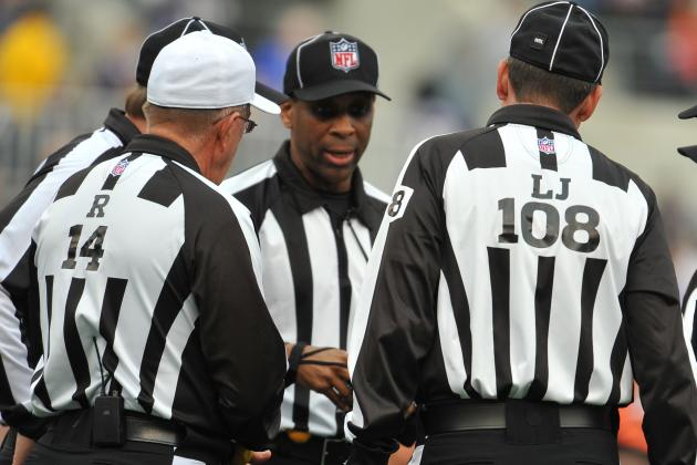 NFL Rule Changes 2012: What You Need to Know for the Upcoming Season