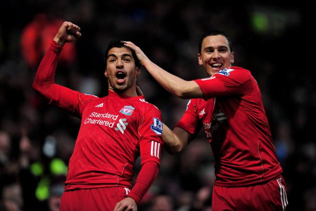 Liverpool Transfer News: Luis Suarez Reportedly Signs New Deal at Anfield