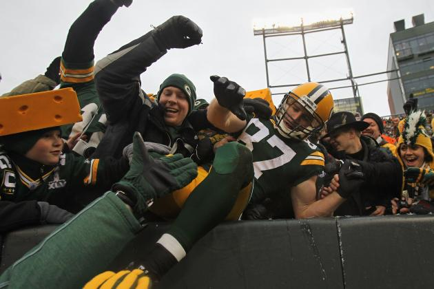 Green Bay Packers: How Many Points Do They Need to Score to Win a Game?