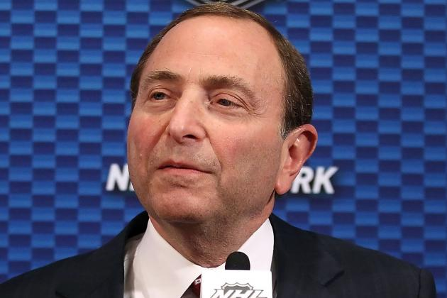NHL CBA: Whose Side Should You Be on for the Upcoming Battle?