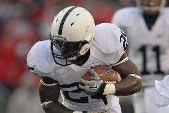 Penn State Football: Silas Redd's 'New Family' Comments Should Upset PSU Fans