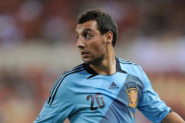 Santi Cazorla: Assessing His Chances of Success at Arsenal