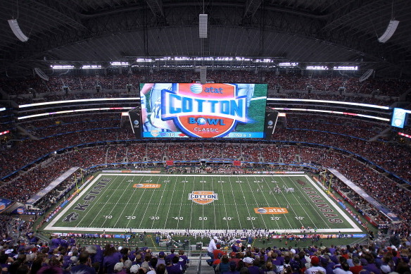 College Football 2012: Why Big 12 Needs the Champions Bowl in Dallas