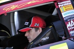 FYI WIRZ: NASCAR's Jeff Gordon Leaps Forward, Dale Earnhardt Jr. Grips Lead