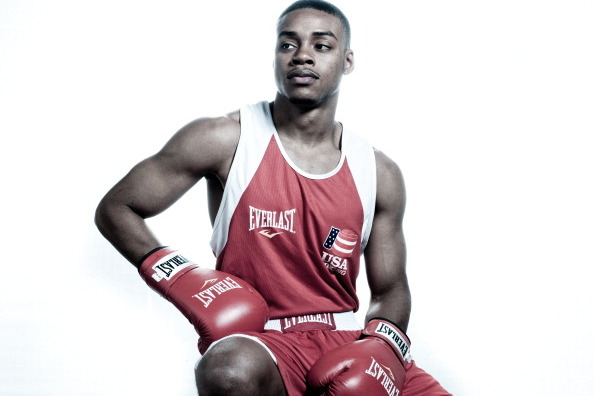 Olympic Boxing 2012: Errol Spence Must Turn 2nd Chance into Gold for US