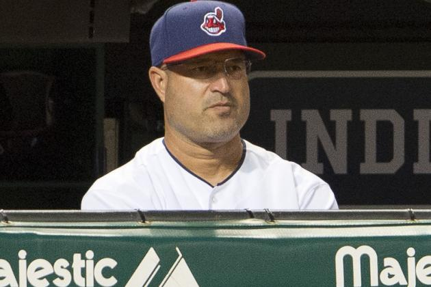Cleveland Indians: How Can They Stop the Bleeding?