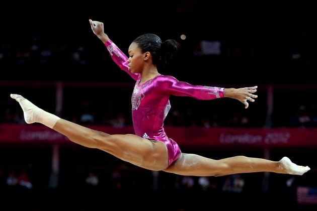 Gabby Douglas: All-Around Champ Has Changed Face of US Gymnastics