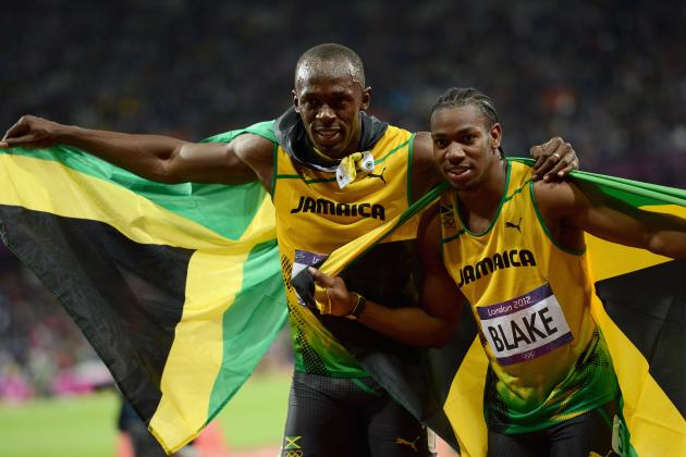 Usain Bolt: World's Fastest Man Won't Repeat in 200-Meter