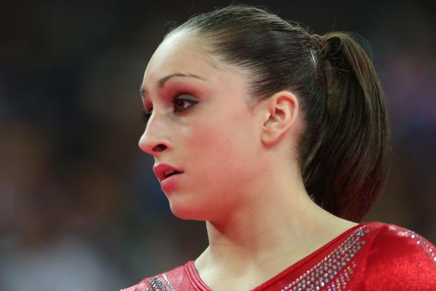 Jordyn Wieber: Olympic Disappointment Will Continue for World Champion