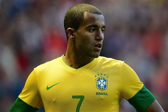 PSG Overtakes Inter Milan and Manchester United in Lucas Moura Pursuit
