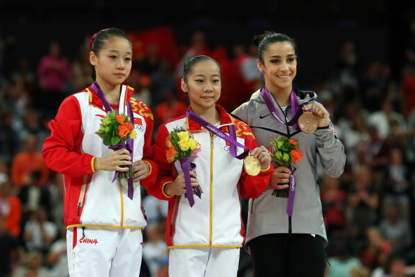 Aly Raisman: More Controversy Shows Olympics Should Allow Tie