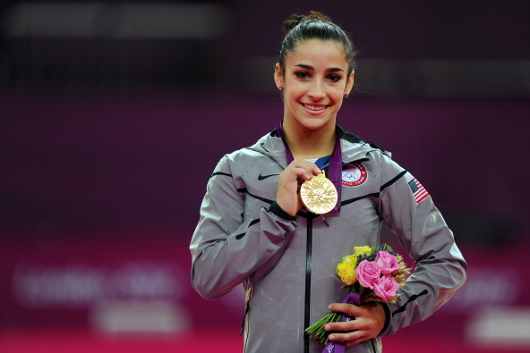 Aly Raisman Dominates Final Day of Gymnastics with Gold and Bronze Medals