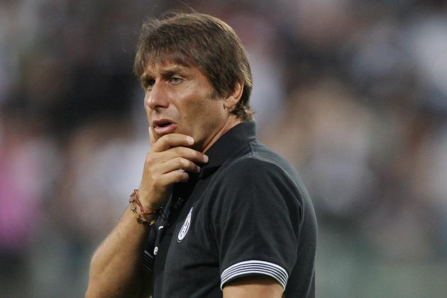 Juventus: Why the Bianconeri Must Sack Conte to Avoid Match-Fixing Scandal