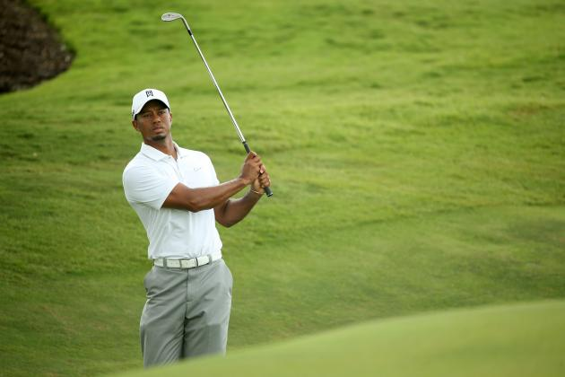 PGA Tour Fantasy Golf: The 2012 PGA Championship Preview