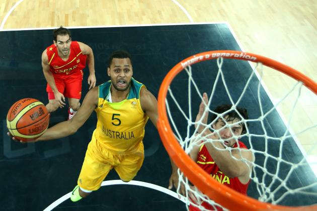 Team USA vs. Australia: Everything You Need to Know about Guard Patty Mills