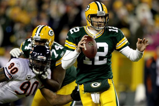 2012 NFL Predictions: Aaron Rodgers Will Repeat as League MVP