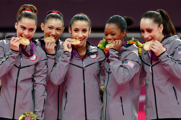 2012 Olympics Can Launch America into Golden Era of Women's Sports on TV