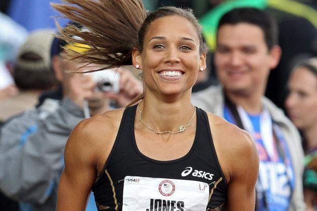 Lolo Jones: Track and Field Star Will Find Gold Medal Redemption