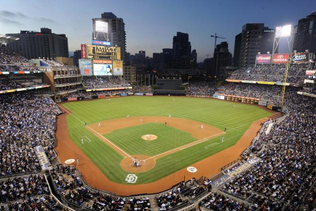 San Diego Padres: O'Malley Purchases Team Pending Approval of MLB
