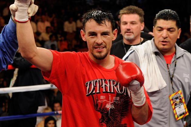 Team Robert Guerrero Talks About a Fight Against Miguel Cotto