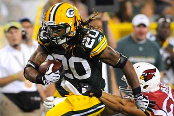 5 Green Bay Packers Who Could Surprise You in 2012