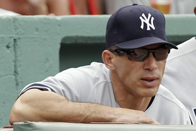 Joe Girardi Should Win the American League Manager of the Year
