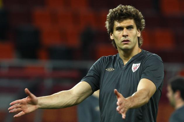 Fernando Llorente Tells Athletic Bilbao He Wants to Leave