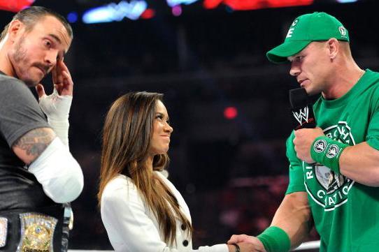 WWE Monday Night Raw's Opening and Breakdown of the Segment