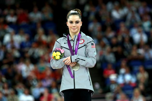 McKayla Maroney: Chances We'll See Star Vaulter Return in 2016 with a Triple