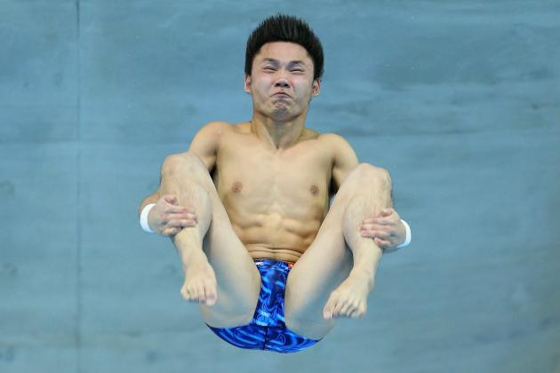 Olympic Diving 2012: Bold Predictions for 10m Platform
