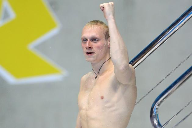 Olympic Diving 2012: Men's 3-Meter Springboard Results, Analysis and More