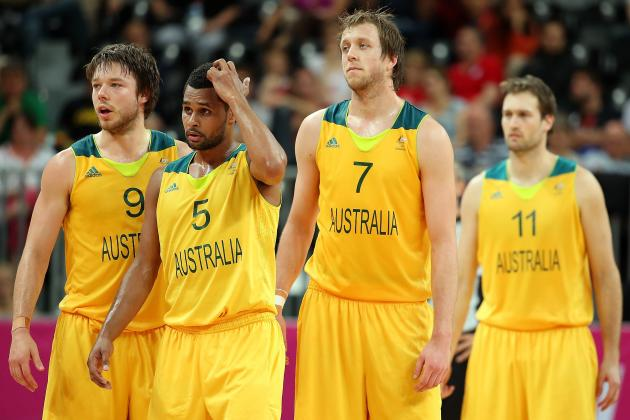USA vs. Australia: Players Who Must Step Up for Boomers to Upset Team USA