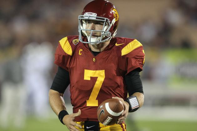 Unitas Golden Arm Award Watch List 2012: Odd Names Are the Highlight of the List