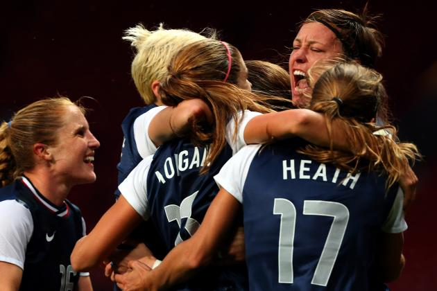United States Women's Soccer: Remembering Two Decades of Dominance