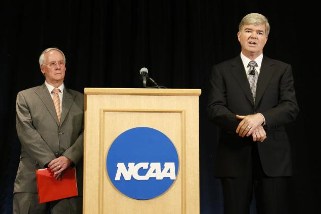 Discipline and Punish: The Purpose of the NCAA's Sanctions Against Penn State