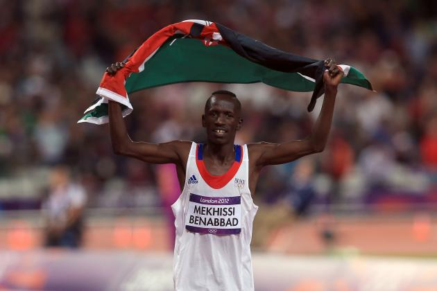 Ezekiel Kemboi: Steeplechase Champ Has Trouble Ahead with Assault Charge Looming