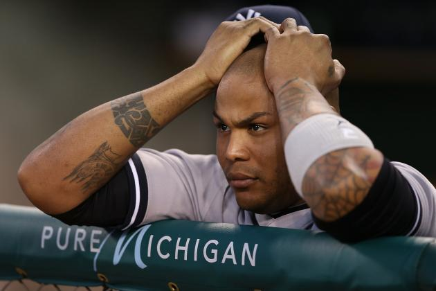 New York Yankees Have to Beat Teams Other Than Seattle