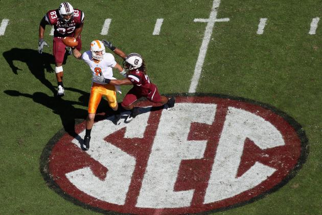 SEC Football: Why You Shouldn't Sleep on the Tennessee Volunteers