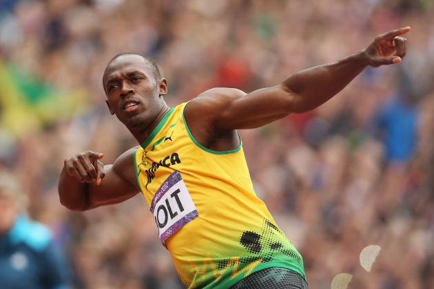 Usain Bolt: Gold in 200m Would Establish Jamaican as Best Sprinter of All Time